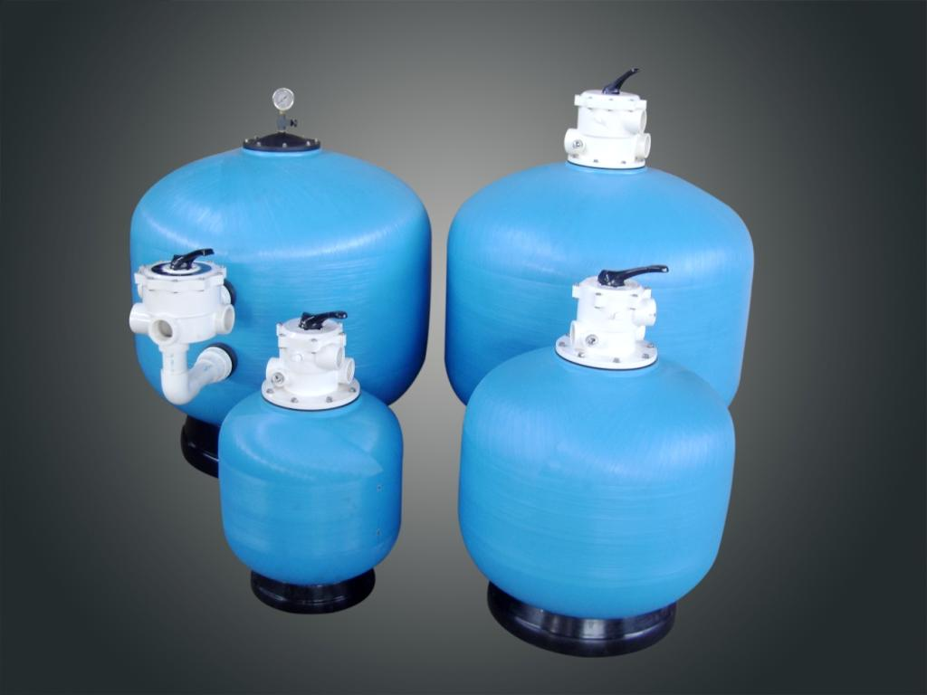Swimming Pool Filter Ozone UV System